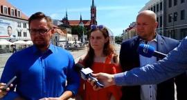 Wiosna zaprasza środowiska lewicowe do współpracy. Chce być trzecią siłą polityczną w Polsce