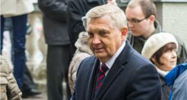 Tadeusz Truskolaski zamiast na Wiejską zostanie przy miejskiej