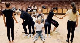 Dzieci i młodzież z Białegostoku biorą balet w swoje ręce