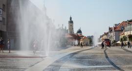 W betonowym mieście przyda się więcej kurtyn wodnych?