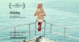 """Specjalny pokaz filmu """"Holiday"""" w Kinie Forum"""