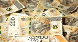 Miliardy złotych na kontach emerytów