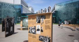 Aktywne kobiety można poznać na wystawie w kampusie UwB