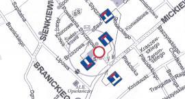 Od poniedziałku ulica Powstania Styczniowego w Choroszczy będzie częściowo zamknięta