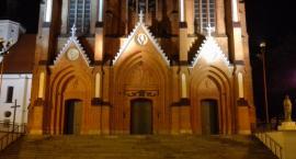 Procesje Bożego Ciała przejdą ulicami Białegostoku