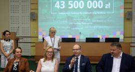 Ponad 40 mln złotych dla Lokalnych Grup Działania na projekty dla społeczności lokalnych