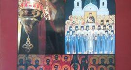 Łampady naszych ścieżek. Bibliograficzny katalog świętych