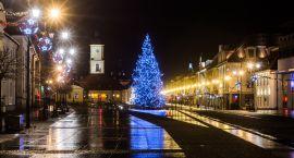 Które miasto ma najpiękniejsze iluminacje świąteczne?