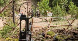 Trzy dni z militariami w Ogrodniczkach. Rozpoczyna się Misja Wschód!