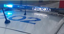 Szybka akcja policjantów powstrzymała niedoszłego samobójcę