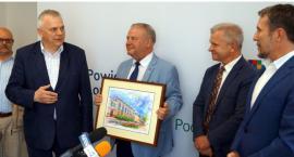 W Łomży otwarto biuro Sejmiku Województwa