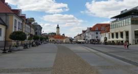W dwa dni ponad 2 tys. podpisów przeciwko marszowi równości w Białymstoku