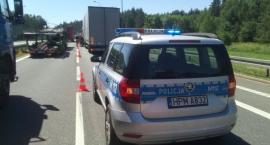 Utrudnienia na wjeździe do Białegostoku