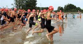 Sportowe letnie imprezy na Plaży Dojlidy