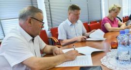 Wojewódzki Ośrodek Profilaktyki i Terapii Uzależnień z Łomży otrzymał wsparcie od zarządu województwa