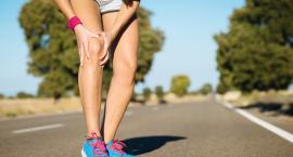 """Biegaczom najczęściej dokucza """"kolano biegacza"""""""