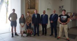 Białystok świętował 100-leci podpisania Traktatu Wersalskiego