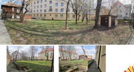 Przy Parkowej powstanie pierwszy w Białymstoku park kieszonkowy