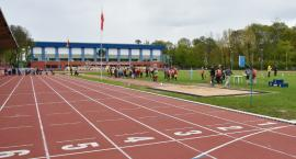 Na stadionie lekkoatletycznym od wczoraj trwają zmagania sportowców