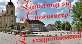 Festiwal Wzajemności nową wakacyjną atrakcją kulturalną w Choroszczy