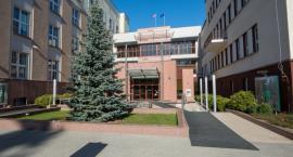 Podlaski Urząd Wojewódzki odpowiedzialny za wdrożenie plagiatu