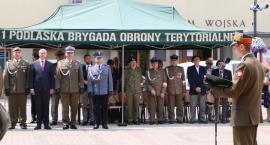 """Białystok pamiętał o Akcji """"Burza"""""""