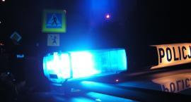Nieletni zniszczył dwa pojazdy