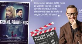 """Kino Helios zaprasza na """"Ciemno, prawie noc"""". My zapraszamy po bilety"""