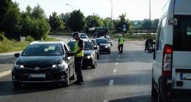 Ponad 40 kierowców spożywało alkohol zanim wsiadło za kierownicę