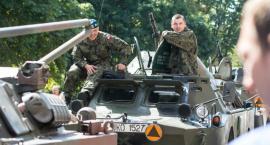 Wstąpić do wojska na jeden dzień? To możliwe w Białymstoku!