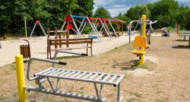 Na Bacieczkach powstanie miejsce piknikowe i do aktywności sportowej