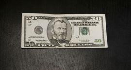 Miała być łapówka - 50 dolarów