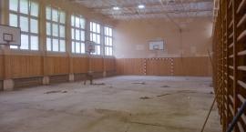 W dwóch białostockich szkołach zostaną odnowione sale gimnastyczne