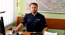 Policjant był po służbie, ale zatrzymał pijanego kierowcę