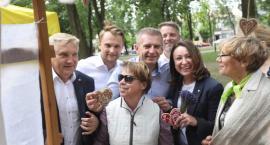 """Platforma z hasłem """"Twój Szwab"""" zaprasza do Warszawy aby poznać program"""