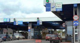 Blisko cztery miliony osób przekroczyło przejścia graniczne w Podlaskiem, zatrzymano ponad 70 milion