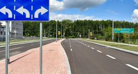 Na osiedlu Dojlidy są już otwarte dwie nowe ulice