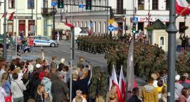 Setka Terytorialsów złożyła przysięgę w Suwałkach