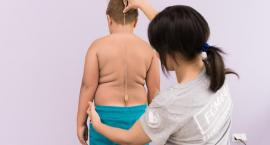 Dzieci z Białegostoku uczestniczyć mogą w bezpłatnych zabiegach rehabilitacyjnych