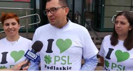 Polskie Stronnictwo Ludowe chce iść do wyborów osobno, ale razem?