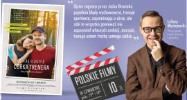 """Kino Helios zaprasza na film """"Córka trenera"""". My zapraszamy po bilety"""