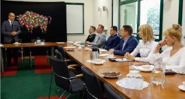 Podlaska Rada Działalności Pożytku Publicznego działa już w nowym składzie