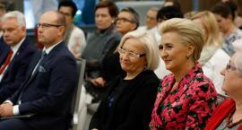 Pierwsza Dama wspierała w Białymstoku edukację zdrowotną