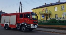 Rząd zwiększy finansowanie straży pożarnych