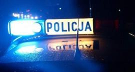 Policjanci z Suwałk zapobiegli próbie samobójczej