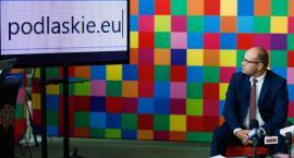 Poznać bliżej geograficzny środek Europy. Jest nowa strona internetowa województwa podlaskiego