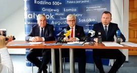 Dużo pomocy państwa polskiego rodzinom i osobom niepełnosprawnym