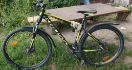 Mężczyzna odpowie za kradzież roweru