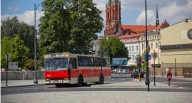 Jeśli zwiedzać Białystok to tylko zabytkowym Jelczem!