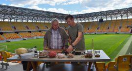 Nasza kuchnia regionalna w ogólnopolskich telewizjach
